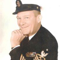 Clifford Ernest Wolfgram