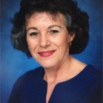 Gail Marie Morford