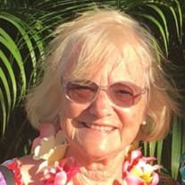 Anne Colman Bradley