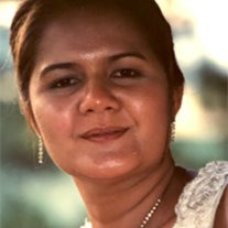 Angelita Flores Ramirez