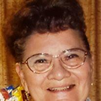 Guadalupe V. Leroux