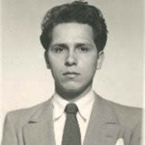 Albert O. Sanchez
