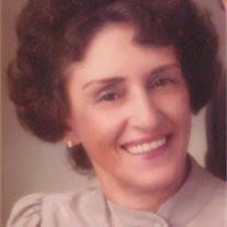 Clara Marie Devan