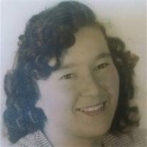 Betty Miranda Tilton