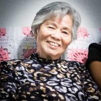 Dorothy Toyoko Higa