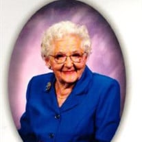 Ruth T. Brown