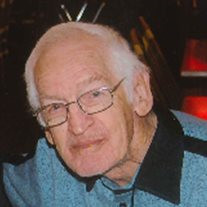 Walter Cleveland Emmert