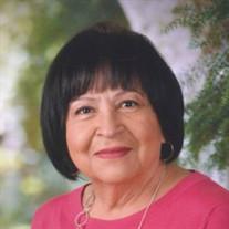 "Maria C. Mendez ""Concha"""