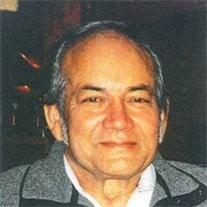 Reynaldo Canalez Pisaño