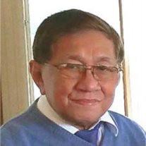 Arturo M Sabino