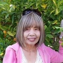 Lolita C. Evans