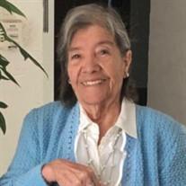 Eva C. Gracia