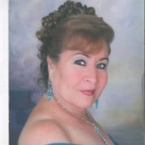 Aurora Mendoza Mendez