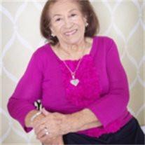 Rosa Virginia Rodriguez