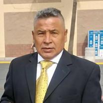 Pedro M Sanchez