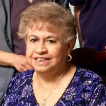 Soledad Hernandez Zamora