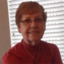 Shirley Elaine Linton