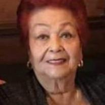 Josefina Mora