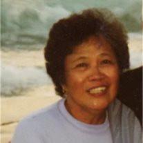 Ramona D Matibag