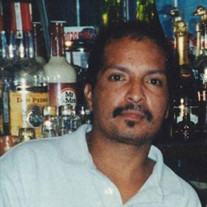Edward Ramirez