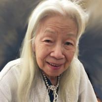 Yee Wah Jung