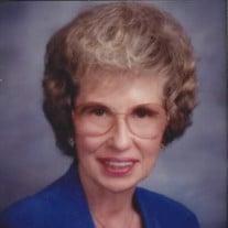 Alice Joyce Galloway