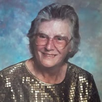 Mary E. Hunter