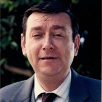 James F Masterson