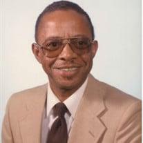 Charles Edward Jones