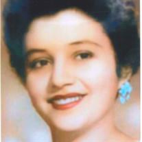 Angelina V. Alcoser