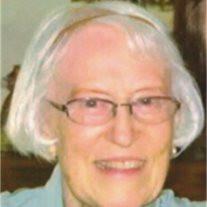 Denise Georgette Mandel