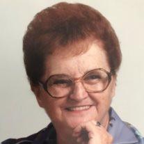 Ethel D Roberts