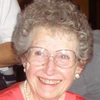 Margaret Marion Tatum