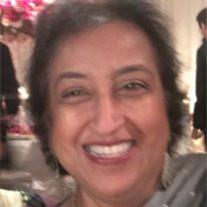 Nisha Rina Goyal