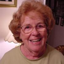 Anita Greiner