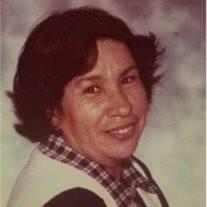 Guadalupe Maria Jessamine