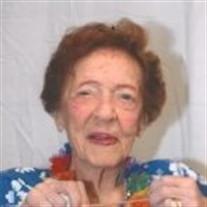 Mariette Rosalie Martin