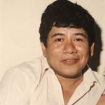 Apolinar Velazquez Gonzalez