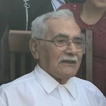 Roberto Gonzalez Ochoa