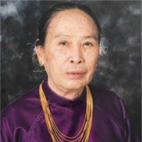 Hong Thi Le
