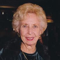 Evelyn E. Dahlberg
