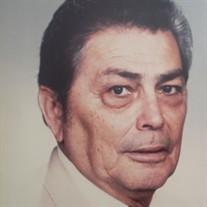 Richard Benjamin Ponse