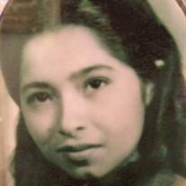 Angela Valdez