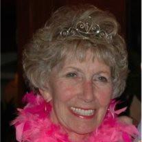 Marlene Doris Lemon