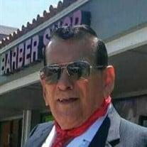 Abel Roberto Gamboa