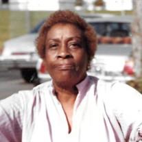 Agnes L. Edwards