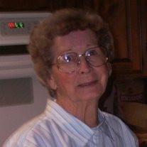 Agnes Maria Hunter