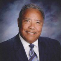 Dr. Luis C. Villegas, Jr.