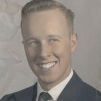 Kenneth W. Loewe