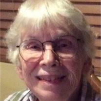 Ethel Louise Spracklen